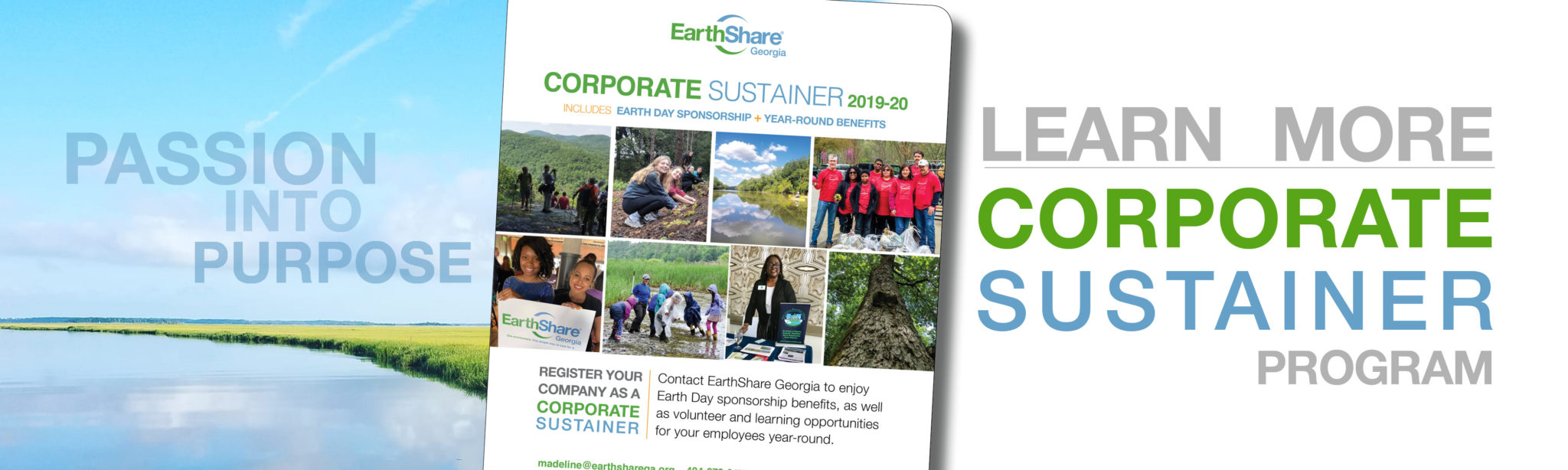 EarthShare Georgia – Connecting the business and